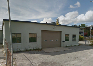 kelleher sadowsky Industrial Investment for sale demarco terrace worcester back of building